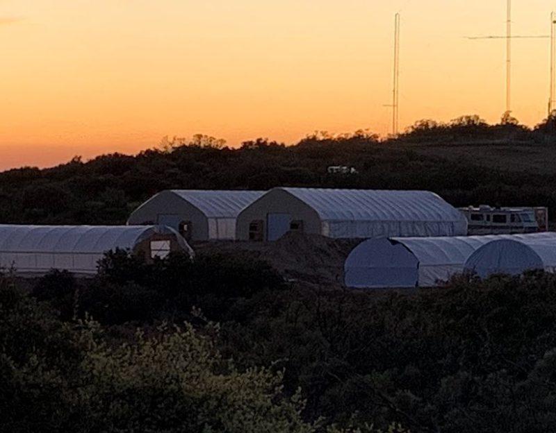 G003 Greenhouses